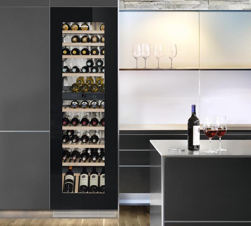 Liebherr Einbau-Weinschrank EWTgb 3583