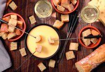 Tefal Raclette-Fondue Cheese 'n Co. Foto: Tefal