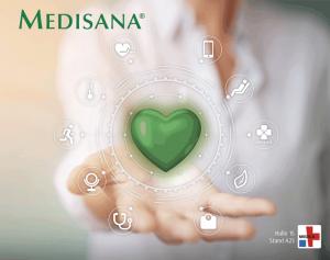 Medisana präsentiert auf der Medica die Selbstoptimierung der eigenen Gesundheit