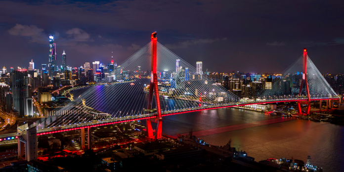 Signify: Yangpu Bridge
