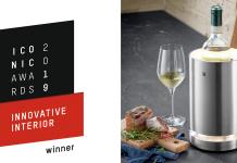 WMF Sekt- und Weinkühler