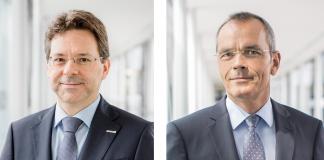 Jochen Ludwig und Dr. Stefan Müller