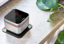 Bosch Smart Home Wohlfühlsensor Air
