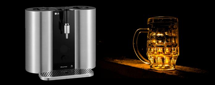 LG Home Brew