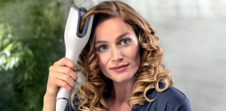 Philips Auto Curler