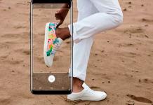 Smarte Bilderkennung mit Bixby Vision