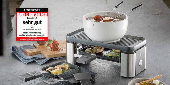 WMF Raclette Küchen Minis