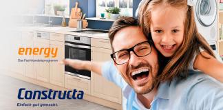 Constructa energy startet Auftaktaktion 2019