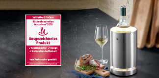 WMF Ambient Sekt-& Weinkühler
