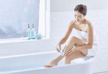 Panasonic macht die Körperpflege noch einfacher. Foto: Panasonic