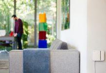 Bosch Smart Home - Controller. Foto: Bosch