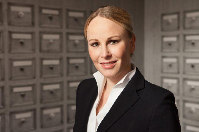 Susanne Behrens. Foto: De`Longhi