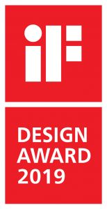 Foto: iF Design Award 2019