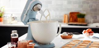 Kitchen Aid – 100 Jahre Kultstatus