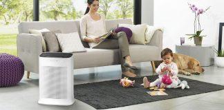 Luftreiniger Pure Air von Rowenta gegen Allergien