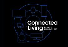 Samsung Roadshow 2019: Connected Living