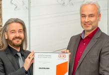 Murat Arslan und Donat Brandt