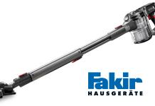 Fakir Starky | HSA 800 XL Q