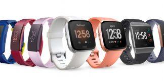 Fitbit Wearables