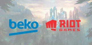 Riot Games und Beko kooperieren bei League of Legends. Foto: Beko