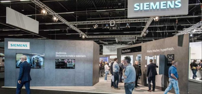 … Siemens …