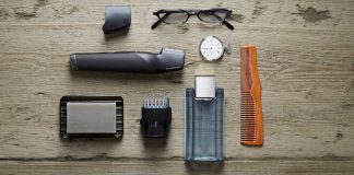 Gut zu wissen: Panasonic zeigt richtige Pflege für Bartstyle