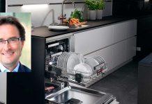 Michael Geisler wird neuer Geschäftsführer von Electrolux Hausgeräte GmbH
