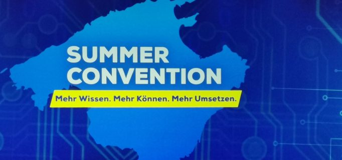 Euronics Summer Convention im Jubiläumsjahr