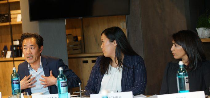 GfK-Manager Thilo Heyder meint, die Branche kann einen feminineren Touch gebrauchen