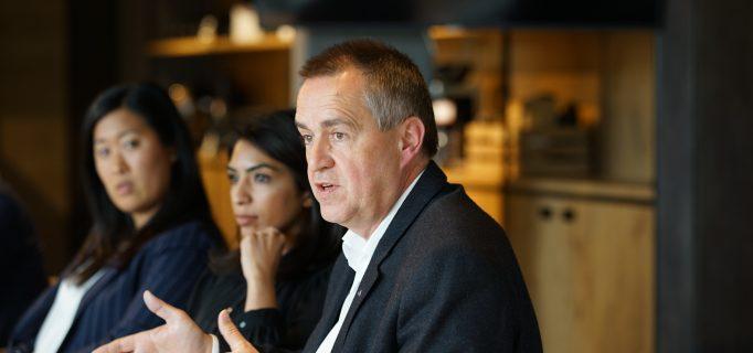 Dirk Wittmer, Geschäftsführer Euronics XXL Johann+Wittmer GmbH