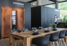 Liebherr Monolith mit iF Design Award ausgezeichnet | ce-electro