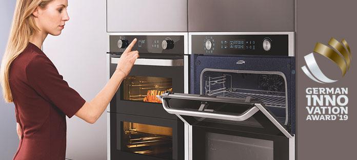 Samsung Dual Cook Flex - Foto: Samsung
