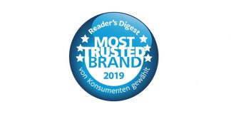 Bosch Must trusted Brand 2019. Foto: Bosch