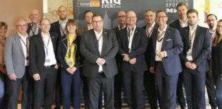 EK Servicegroup veranstaltet KIQ-Event 2019 mit Miele