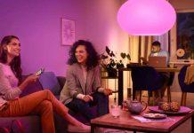 Einfacher Einstieg in die smarte Beleuchtung mit Philips Hue Bluetooth