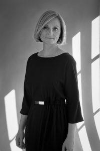 Silke Giessler. Foto: Liebherr