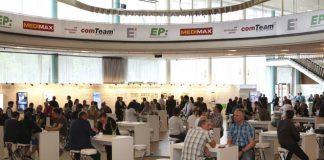 ElectronicPartner im IFA Palais 2019. Foto: ElectronicPartner