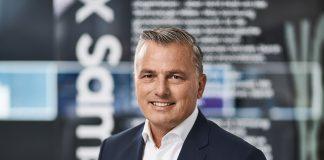 Martin Alof, Head of Sales Built-In, Foto: Samsung
