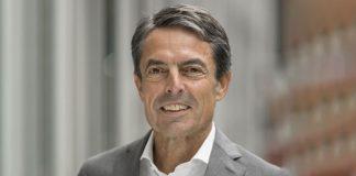 Roland Hagenbucher. Foto: Siemens