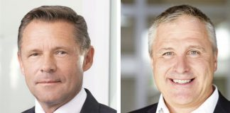 Thomas Wittling (links - Foto: Haier), Maximilian Bartl (rechts - Foto: Hama)