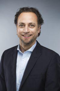 René Némorin, Marketing Director De'Longhi. Foto: De'Longhi