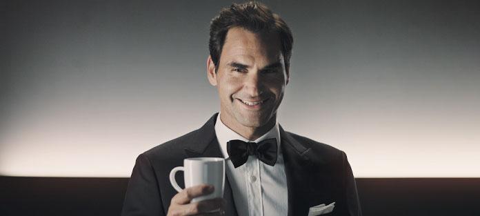 Roger Federer - Foto: Jura