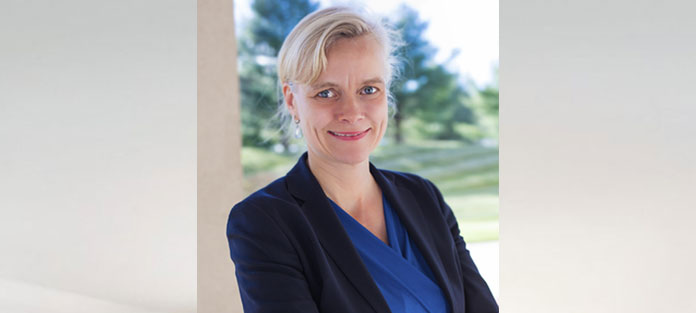 BSH CEO Carla Kriwet. Foto: BSH