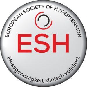 ESH-Sticker. Foto: Beurer