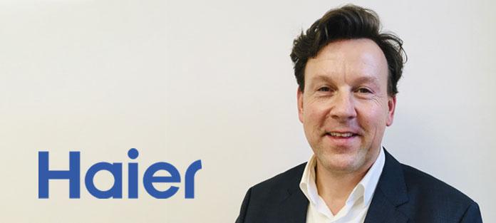 Haier, Vertrieb, Stefan Becker. Foto: Haier