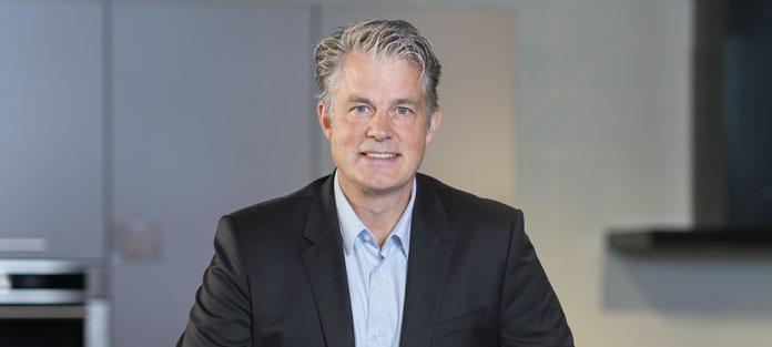 Bauknecht Geschäftsführer Jens-Christoph Bidlingmaier. Foto: Bauknecht