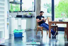 Leifheit-Aufmacher- Profi XL. Foto: Leifheit