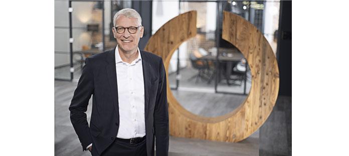 Dr. Bernhard Düttmann Ceconomy AG