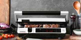 Gastroback Design BBQ