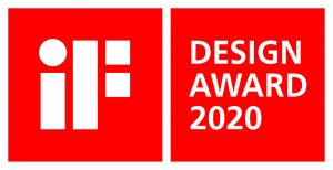 iF Design Award 2020. Foto: if Design Award